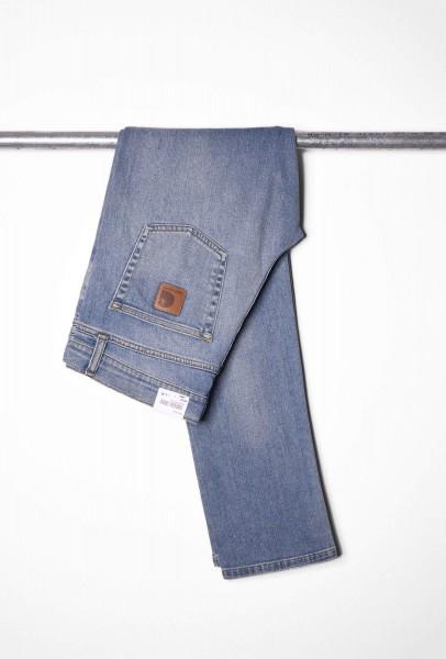 Carhartt WIP Rebel Pant blau / gebleicht online bestellen