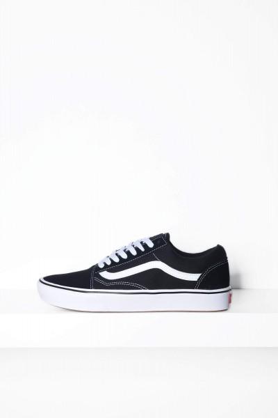 Vans Old Skool Comfycush schwarz / weiss Sneaker kaufen