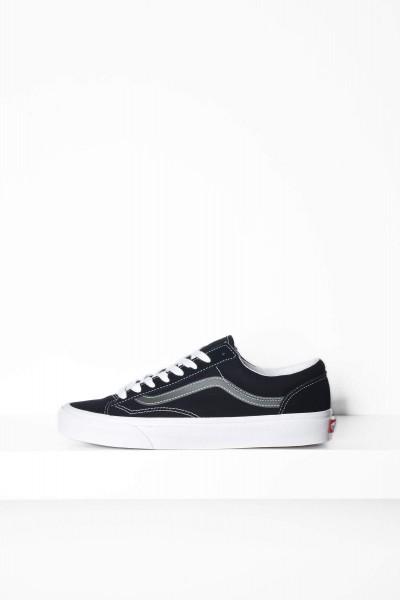 Vans Sneaker Skateschuhe Style 36 (Vintage Sport) schwarz kaufen