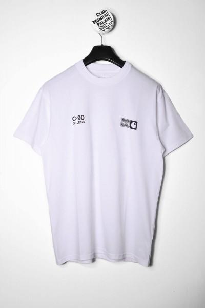 Carhartt WIP T-Shirt Relevant Parties weiß online bestellen