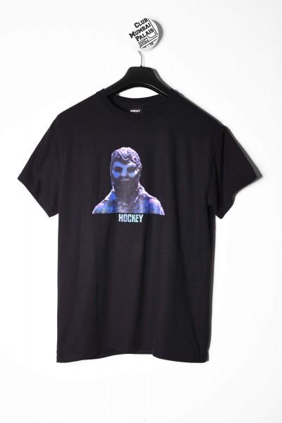 Hockey T-Shirt End Scene schwarz online bestellen