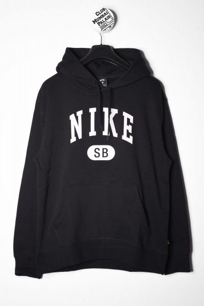 Nike SB Hoodie schwarz online bestellen