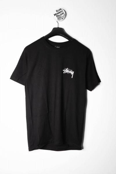 Stüssy T-Shirt Peace Sign schwarz online bestellen