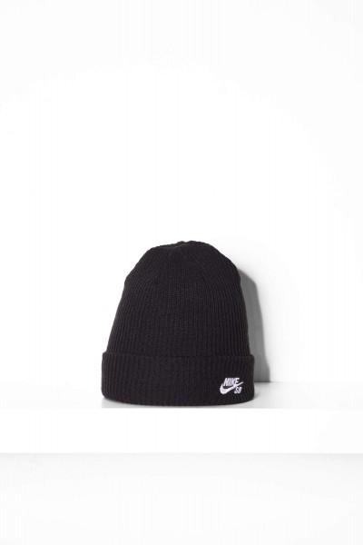 Nike SB Mütze Fisherman schwarz online bestellen