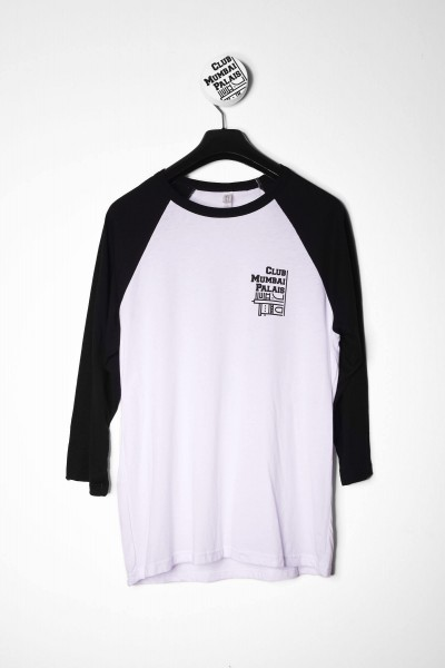 CMP Baseball 3/4 Shirt schwarz online bestellen