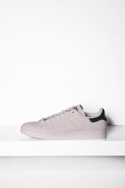 Adidas Skateboarding Stan Smith ADV grey / grau Sneakers online kaufen