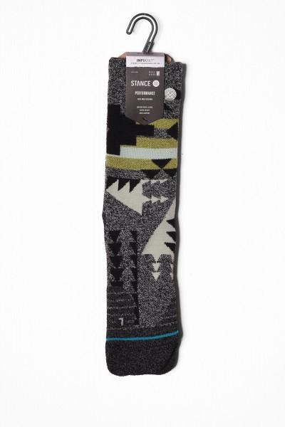 Stance Gillis Socks grau / grün online bestellen