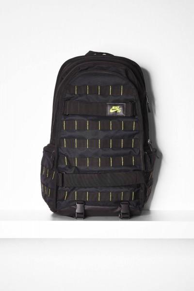 Nike SB PRM Rucksack schwarz online bestellen