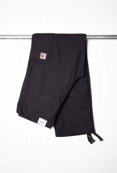 Carhartt WIP Regular Cargo Pant schwarz online bestellen