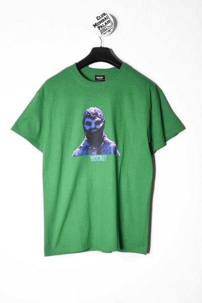 Hockey T-Shirt End Scene grün online bestellen