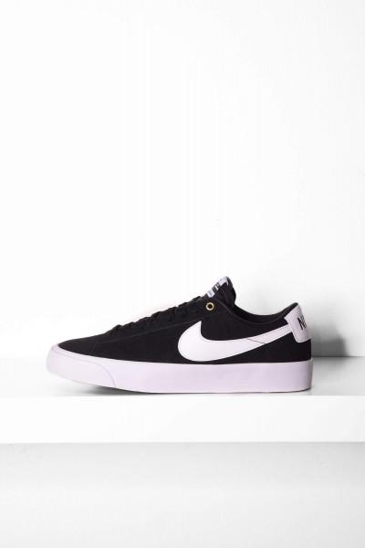 Nike SB Zoom Blazer Low Pro GT schwarz / weiß online bestellen