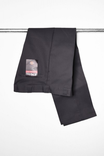 Dickies Work Pant 874 Original Fit grau online bestellen