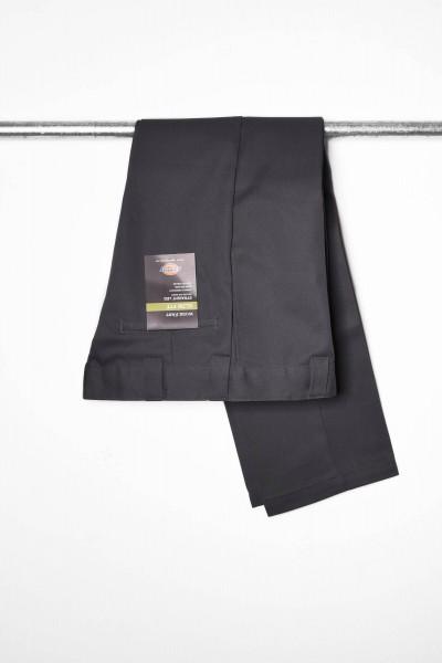 Dickies Work Pant 873 Slim Fit grau online bestellen
