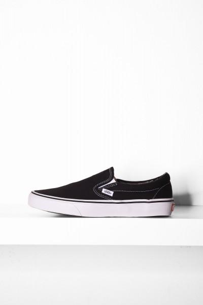 Vans Classic Slip-On schwarz online bestellen