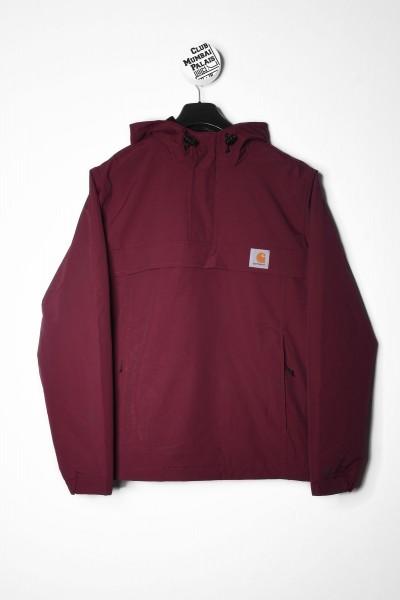 Carhartt WIP Jacke Nimbus Pullover merlot / dunkelrot online shoppen