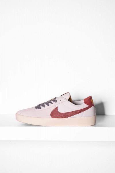 Nike SB Bruin React grau rot online bestellen