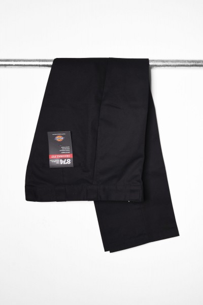 Dickies Hose Work 874 Original Fit schwarz online bestellen