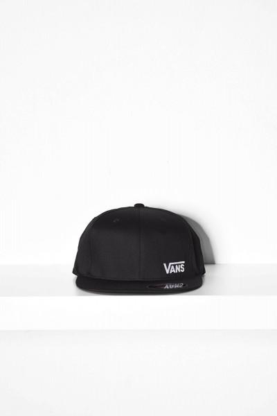 Vans Splitz Cap schwarz online bestellen