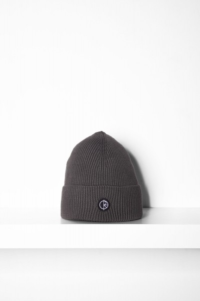 Polar Skate Co Dry Cotton Beanie graphit / grau online bestellen
