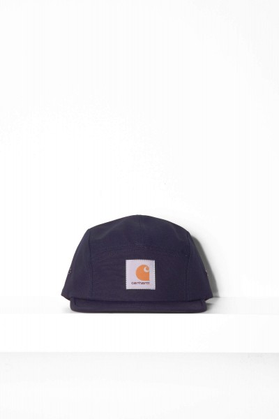 Carhartt WIP Backley Cap dunkelblau online bestellen