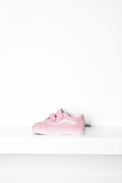 Vans Old Skool V Suede / Canvas rosa online bestellen