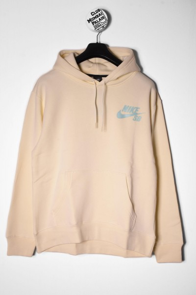 Nike SB Icon Hoodie cocomilk online bestellen
