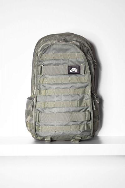 Nike SB Rucksack RPM Backpack spiral sage / hellgrau online bestellen