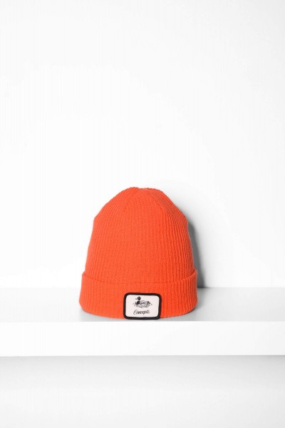 Nike SB Concepts Beanie Team orange Mütze online bestellen