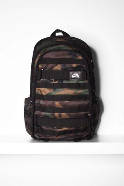Nike SB Backpack RPM camo Rucksack online bestellen