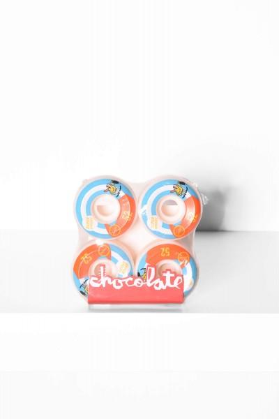 Cocolate Conical Shape Wheels 99A blau online bestellen