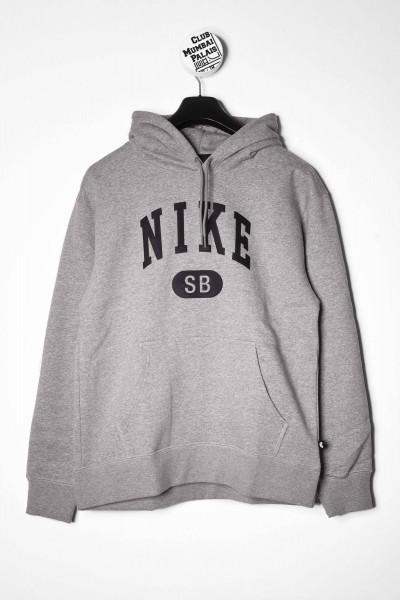 Nike SB Sweat Hooded grau online bestellen
