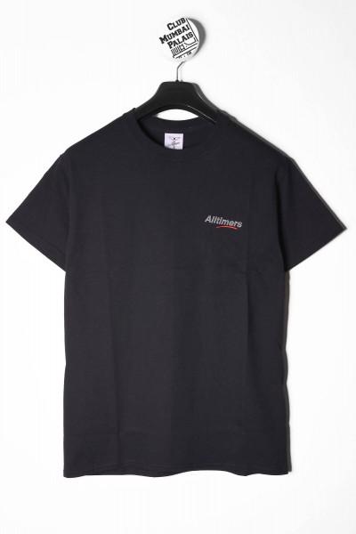 Alttimers T-Shirt Estate Embroidered schwarz online bestellen