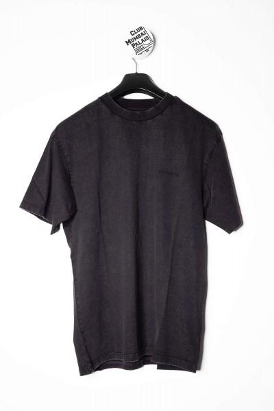 Carhartt WIP T-Shirt Mosby Script schwarz online bestellen