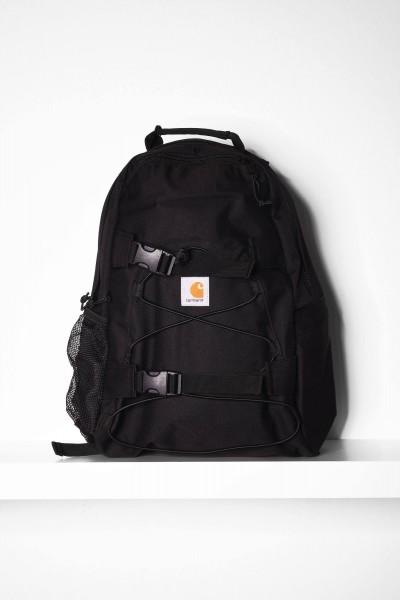 Carhartt WIP Rucksack Kickflip black / schwarz online bestellen