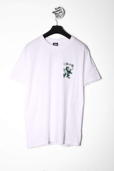 Stüssy T-Shirt Regal weiß online bestellen