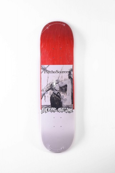 Fucking Awesome Dill Psycho Sources Skateboard Deck jetzt kaufen