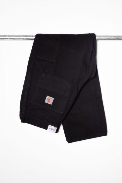 Carhartt WIP Single Knee Pant schwarz online bestellen