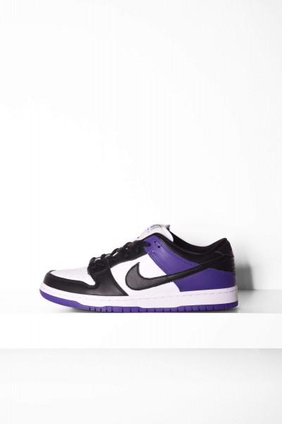 Nike SB Dunk Low Pro court purple onlione bestellen