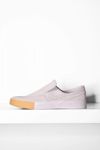 Nike SB Janoski Slip On RM SE weiß / gummi online bestellen