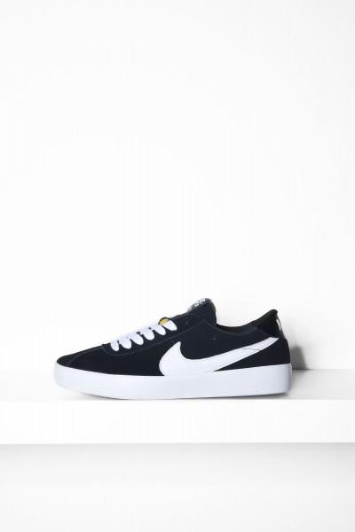 Nike SB Bruin React schwarz Skateschuhe - jetzt kaufen