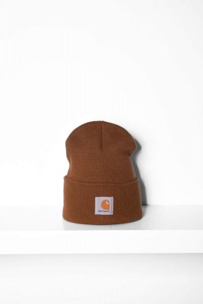Carhartt WIP Beanie Acrylic Watch Hat hamilton braun online bestellen