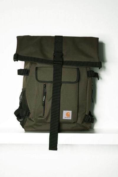 Carhartt WIP Philis Backpack grün online bestellen