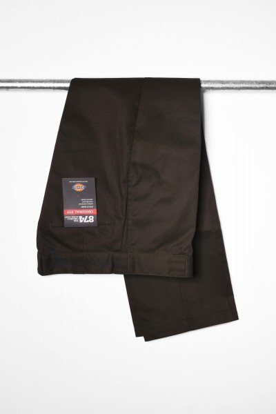 Dickies Work Pant 874 dunkelgrün online bestellen
