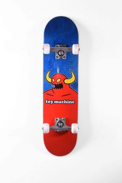 Complete Board Monster Mini online bestellen