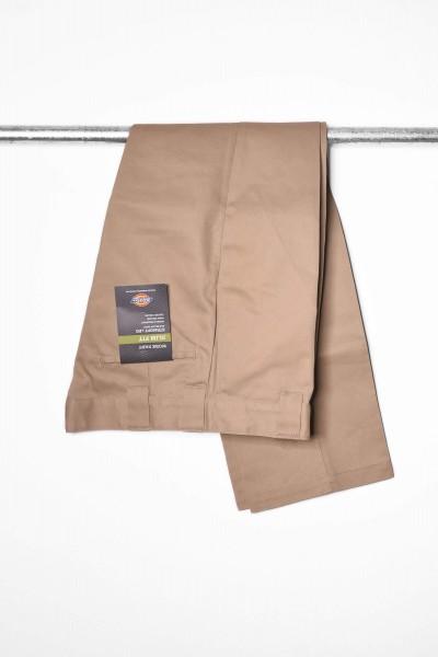 Dickies Hose Work 873 khaki / beige online bestellen