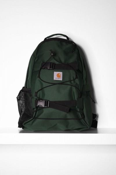Carhartt WIP Kickflip Backpack dunkelgrün online bestellen