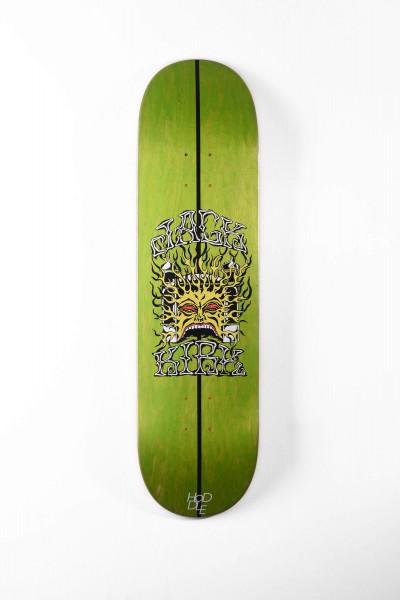 Hoddle Skateboards Jack Kirk Sun Skateboard Deck online bestellen