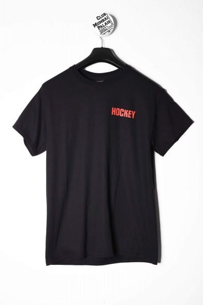 Hockey T-Shirt Inferno schwarz online bestellen