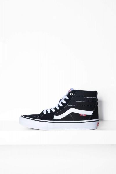 Vans Skateschuh Sk8-Hi Pro schwarz / weiss kaufen