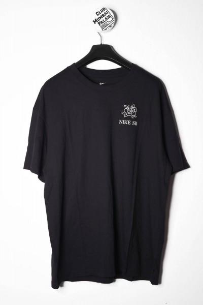 Nike SB T-Shirt Tattoo schwarz online bestellen